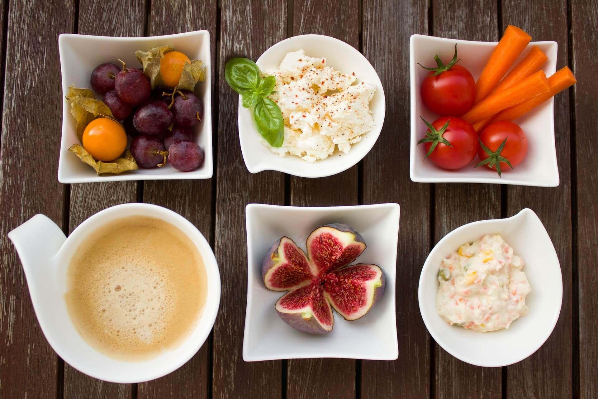 рецепты полезных завтраков для похудения с фото грузии существует